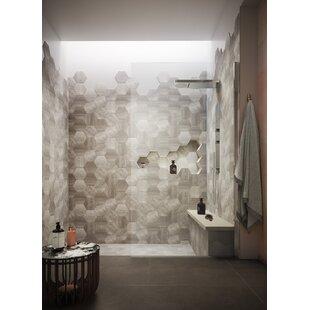 Wetroom 99.8cm x 185cm Shower door by Premier