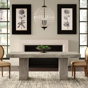 Greyleigh Clinchport Dining Table