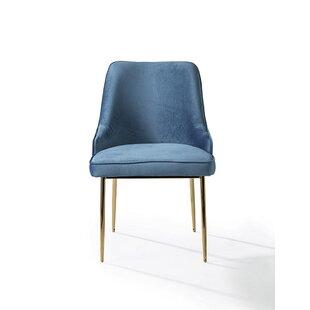 Mercer41 Womack Upholstered Dining Chair
