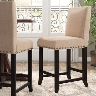 Langsa 24 Bar Stool (Set Of 2) by Laurel Foundry Modern Farmhouse Design