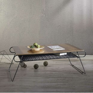 Borrego Coffee Table