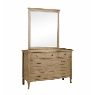 Review Lewin 6 Drawer Chest
