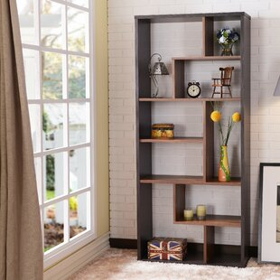Salyer Cube Unit Bookcase Ebern Designs