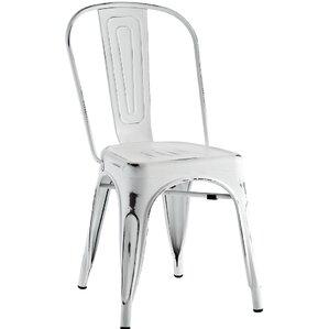 Ashlyn Metal Side Chair by Williston F..