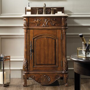 Avildsen 24 Single Wood Bathroom Vanity Set by Astoria Grand