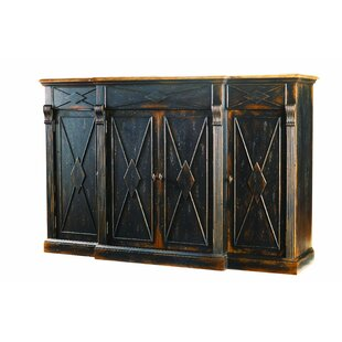Sanctuary 3 Drawer Accent Cabinet by Hooker Furniture