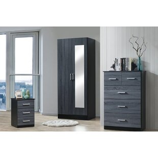 Black Bedroom Sets You Ll Love Wayfair Co Uk