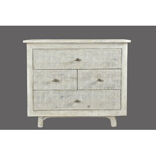 Endsley 4 Drawer Nightstand