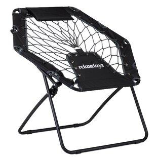 Relaxdays Garden Deck Folding Chairs