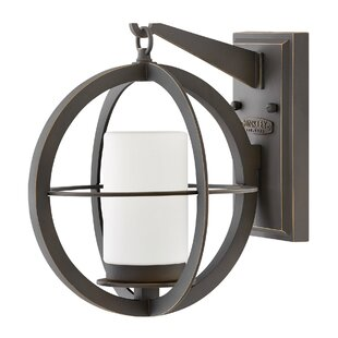 Compass LED Outdoor Sconce..
