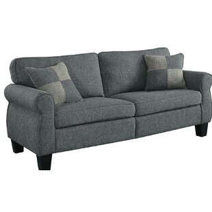 Helotes Transitional Movable Sofa