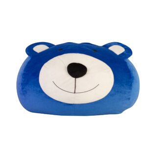 Big Bear Bean Bag Chair By Zoomie Kids