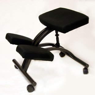 Standard Height Adjustable Kneeling Chair
