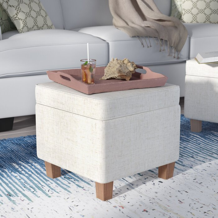 Fine Cayuga Storage Ottoman Caraccident5 Cool Chair Designs And Ideas Caraccident5Info