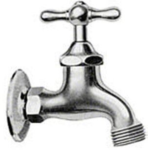 Just Manufacturing Single Handle Kitchen Faucet