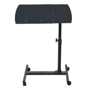Adjustable Laptop Cart by Calhome