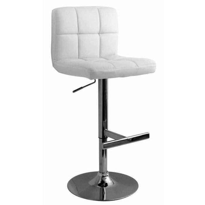 Astonishing Allegro Swivel Adjustable Bar Stool Pabps2019 Chair Design Images Pabps2019Com