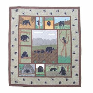 Patch Magic Bear Country Quilt