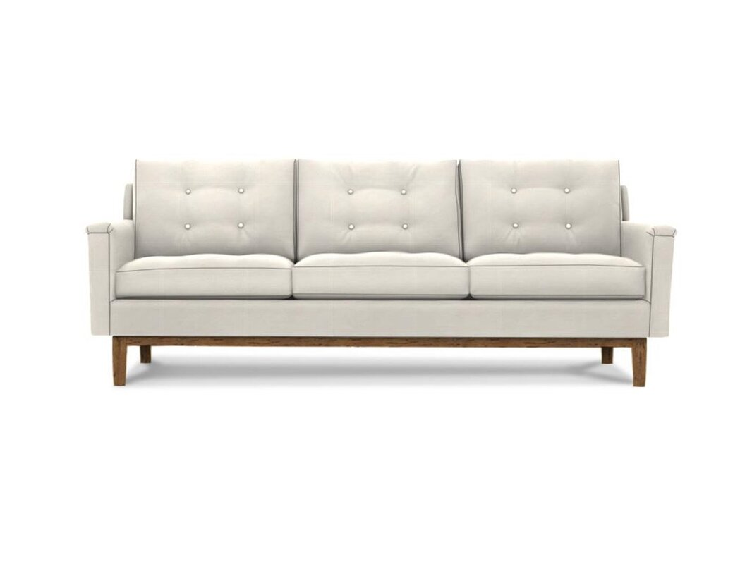 7 Furniture Sales This Brayden Studio Kamakou 86 Square Arm Sofa Is Worth Shopping