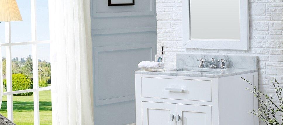 Marvelous Bathroom Fixtures Part - 9: Shoppersu0027 Favorite Single Vanities