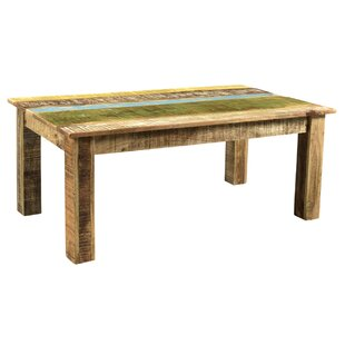 Natascha Coffee Table by Highland Dunes Wonderful