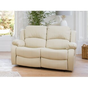 Pettengill Lonsdale 2 Seater Reclining Sofa By Mercury Row