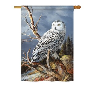 Breeze 2-Sided Polyester 3.3 X2'3 Ft Garden Flag by Breeze Decor