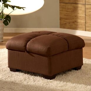 Phila Storage Ottoman by Gold ..