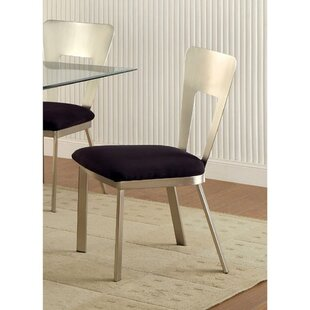 Metropole Dining Chair (Set of 2) Orren Ellis