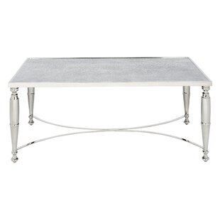Jodhpur Coffee Table By Canora Grey