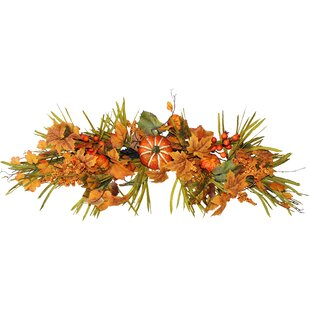 Fall Garlands Swag Youll Love In 2019 Wayfair