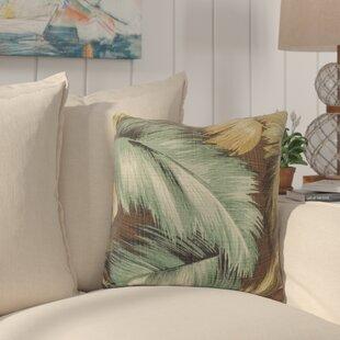 Laurence Indoor/Outdoor Throw Pillow (Set of 2)