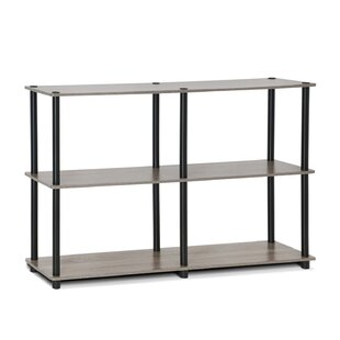 Hudgins 3-Tier Double Size Storage Display 30