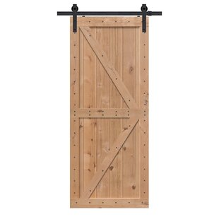 Double Hung Barn Door Wayfair