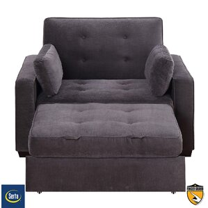 Serta Anderson Twin Convertible Chair by Ser..