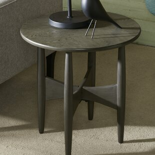 Reviews Magallanes End Table By Union Rustic