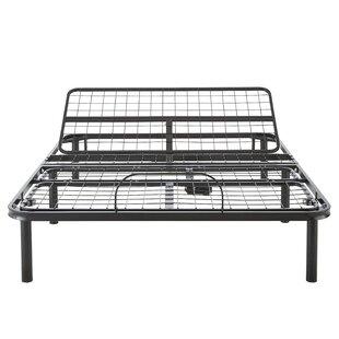 Motion-Flex I Foundation Adjustable Bed