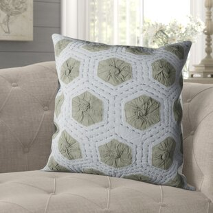 Wheatley Throw Pillow