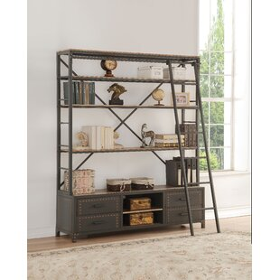 Mcfarland Step Bookcase