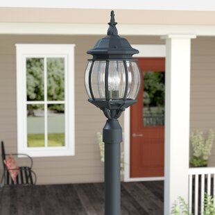 Affordable Price Jenison Outdoor 3-Light Lantern Head By Astoria Grand