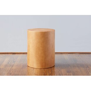 Round Mod Block Stool By et?HOME