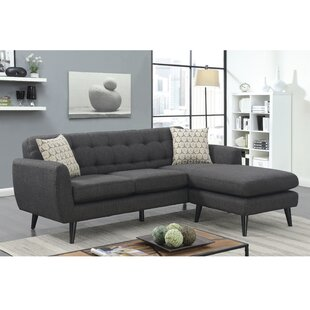Blassingame Reversible Sectional