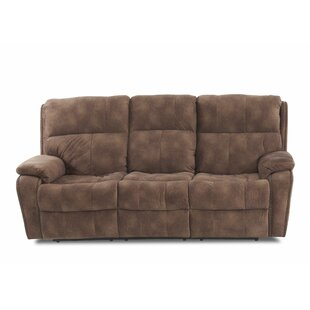 Vui Power Reclining Sofa