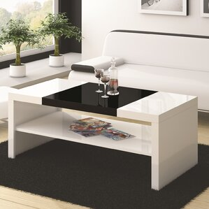 Dominguez Coffee Table by Orren Ellis