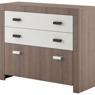 Madelyn 3 Drawer Dresser
