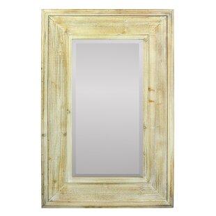 Millwood Pines Stiefel Accent Mirror