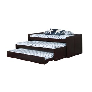 Seabrook Twin Daybed with Trundle
