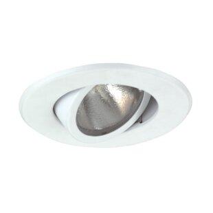 NICOR Lighting Gimbal Ring..