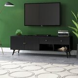 Harpa TV Stand for TVs up to 75 by Corrigan Studio®