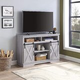 Guage TV Stand for TVs up to 58 by Gracie Oaks